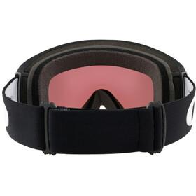 Oakley Canopy - Gafas de esquí - rojo/negro